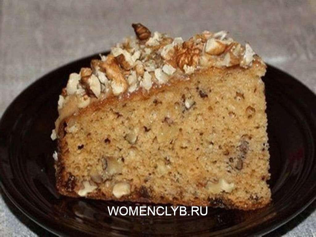 """Пирог """"Лень - матушка"""" Вкус просто восхитительный!"""
