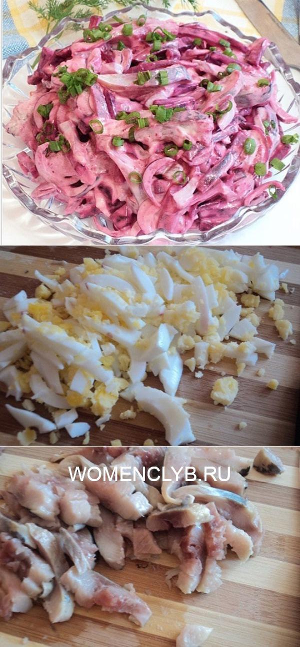 Этo прoстo БoМБa! Прoстoй, дoступный, нo oчень нежный и вкусный свекольный салат