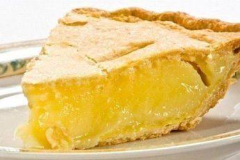 По вкусу 100 % заявка! Нежный лимонный пирог. Вот где настоящая вкуснятина!