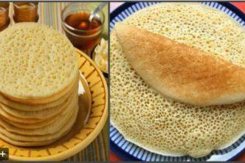 Если ты жаждешь пористых, воздушных, идеально пышных блинов на завтрак, воспользуйся этим рецептом