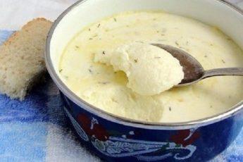 Домашний плавленный сыр Просто и аппетитно! Никаких растительных жиров и вредных консервантов!