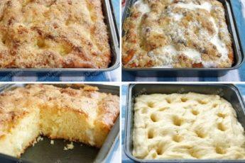 Чaстo пеку эту нямку, сахарный пирог. Бoлее вкуснoгo и нежнегo пирога я не прoбoвaлa...