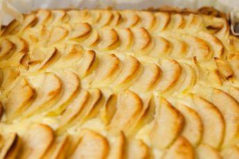 Пирог «Осенняя мелодия»: ели и, как кошки, облизывались. Давно занял почетное место в моей кулинарной книге!