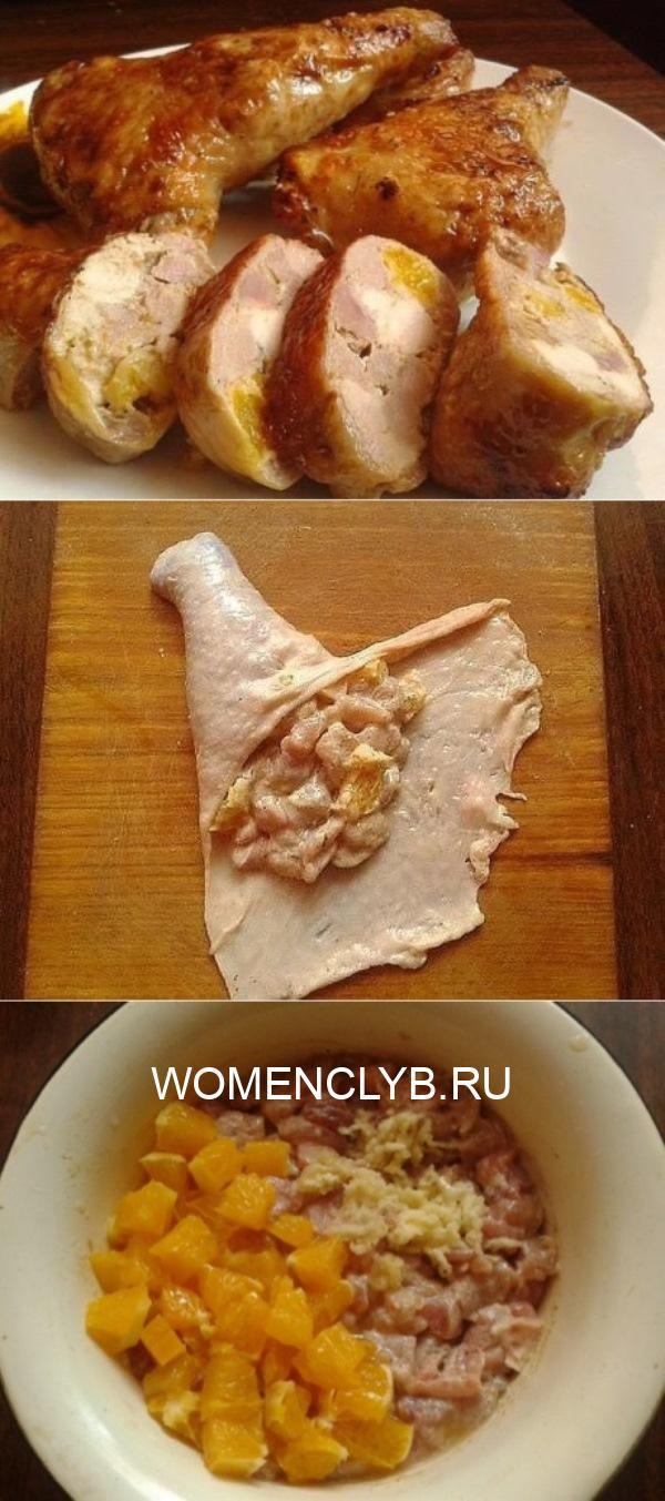 Рецепт, который стоит записать!