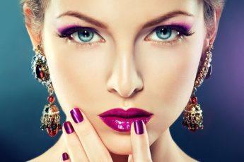 Секреты красоты, которые должна знать каждая девушка 1