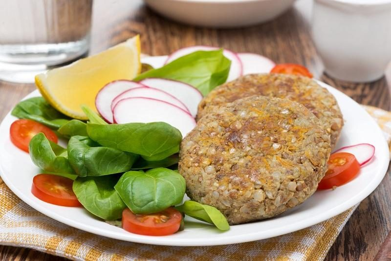 vegetarian-burgers-made-from-lentils-and-buckwheat