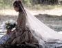 Парень бросил девушку перед свадьбой, но свадьба состоялась в назначенное время: гости были удивлены 1